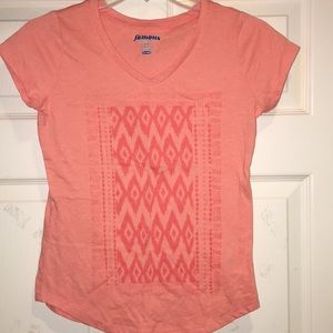 Old Navy Girls Graphic Tee